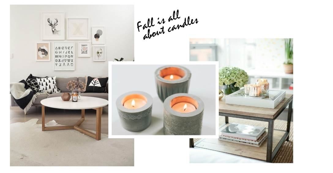 all about candles