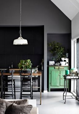 Love or Not: Industrial Kitchens
