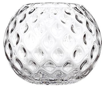 DIVOT Vase Round $18.00