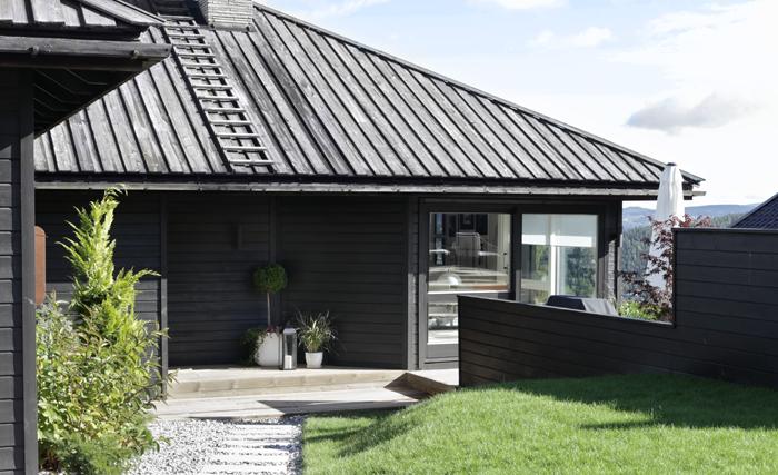 Stylizimo-house
