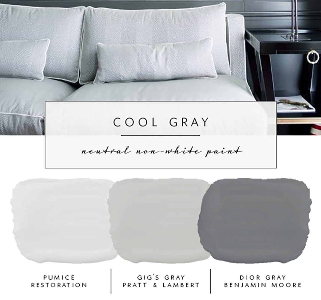 cool-gray-paint-colors