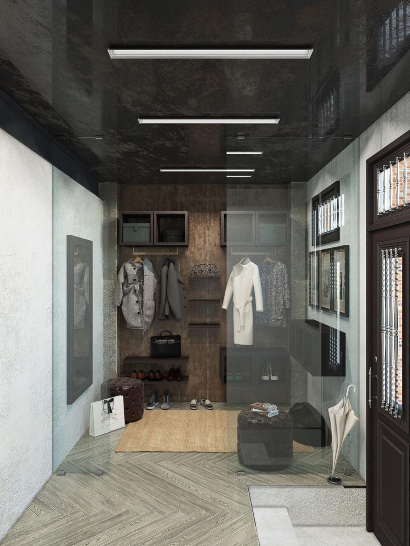 industrial-cloak-room