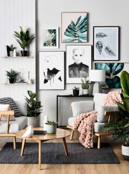 Home Décor: How To Decorate With Special and Personal Items