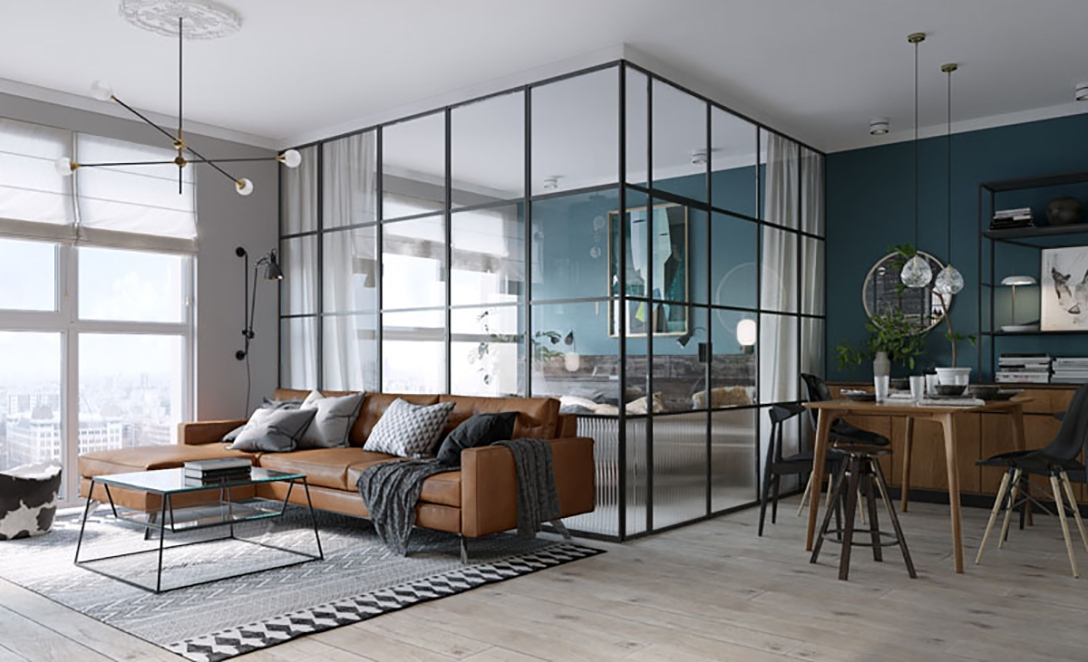 glass-enclosed-bedroom-modern-apartment-170517-923-01