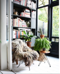 Home Tour: The Nice Stuff Collector