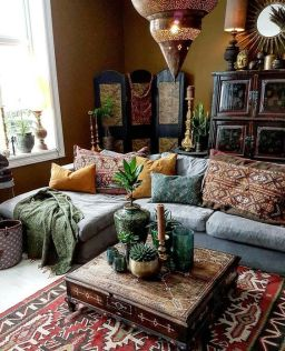 5 Easy Ways To Cosy Up Your Living Room
